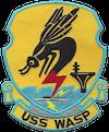 USS Wasp (CVS-18)