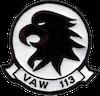 VAW-113 Black Eagles
