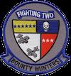 VF-2 Bounty Hunters