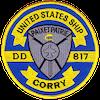 USS Corry (DD-817)