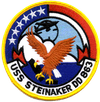 USS Steinaker (DD-863)