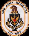 USS John Rodgers (DD-983)