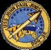 USS John Paul Jones (DDG-32)