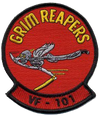 VF-101 Grim Reapers