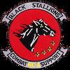 HC-4 Black Stallions/Gallant Blades