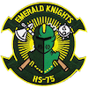 HS-75 Emerald Knights