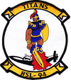 HSL-94 Titans
