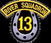 River Assault Squadron-13 (RIVRON-13), USN Mobile Riverine Force Task Force-117 (TF-117)