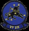 VF-213 Black Lions