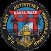 Commander Fleet Activities Yokosuka, Commander Naval Forces Japan