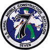 Naval Mobile Construction Battalion (NMCB) 7