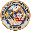 Naval Mobile Construction Battalion (NMCB) 62