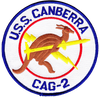 USS Canberra (CAG-2)