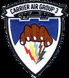 Carrier Air Group 3 (CVG-3)