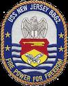 USS New Jersey (BB-62)