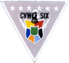 Commander Carrier Air Wing 6 (CVW-6), COMNAVAIRLANT