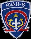 RVAH-6 Fluers
