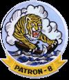 VP-8 Fighting Tigers