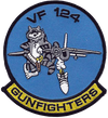 VF-124 Gunfighters