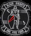 VF-154 Black Knights