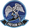 VP-65 Tridents