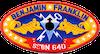 USS Benjamin Franklin (SSBN-640)
