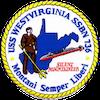 USS West Virginia (SSBN-736)
