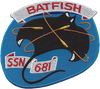 USS Batfish (SSN-681)