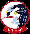 VT-21 Redhawks