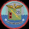 VW-4 Hurricane Hunters