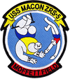 USS Macon (ZRS-5)