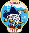 USS Bugara (SS-331)