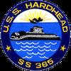 USS Hardhead (SS-365)