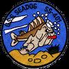 USS Seadog (SS-401)