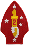 Regimental Combat Team Two (RCT-2), 2nd Marine Division