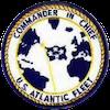Commander-in-Chief, US Atlantic Fleet (CINCLANTFLT)