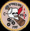 3rd Medical Bn, 3rd FSR/FSSG