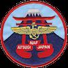 NAF Atsugi, Japan