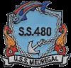 USS Medregal (SS-480)