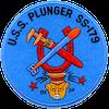USS Plunger (SS-179)