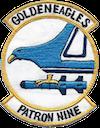 VP-9 Golden Eagles