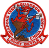 Naval Weapons Test Squadron China Lake