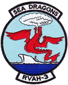 RVAH-3 Sea Dragons