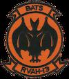 RVAH-13 Bats