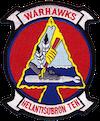 HS-10 War Hawks