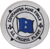 Mine Force Pacific Fleet (MINEPAC)
