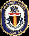 USS Fort Fisher (LSD-40)