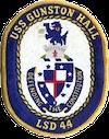 USS Gunston Hall (LSD-44)