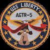 USS Liberty (AGTR-5)