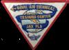 NATTC (Staff) Jacksonville, FL, Naval Air Technical Training Command (Staff)